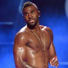 Jason Derulo at the 2015 iHeartRadio Music Festiva