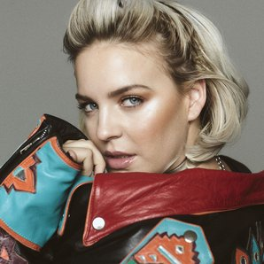 Anne Marie Press Photos 2017 Atlantic Records