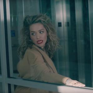 Rita Ora - 'Your Song' [Music Video]