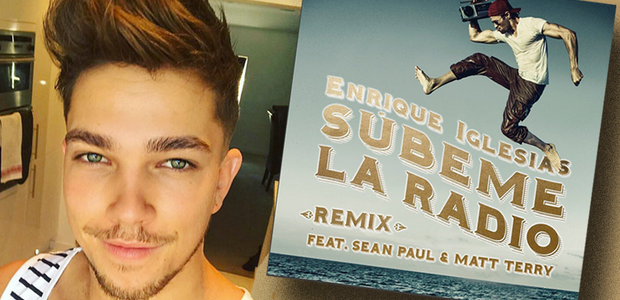 Matt Terry - Subeme La Radio
