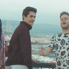 Kungs & Olly Murs - More Mess